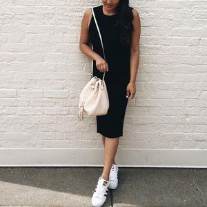 Dresses & Skirts - black dress.